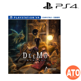 DEEMO Reborn for PS4 (PSVR Compatible) (ENG/CHI)
