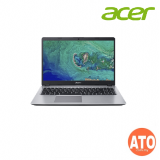 Aspire 5 (1 spindle) A514-52G-586W, 14'' FHD IPS Laptop Pure Sliver, Intel Core i5-8265U, 4GB Onboard DDR4 (upgradable to 12GB) 256GB PCle NVMe SSD, NVDIA MX250 with 2GB dedicated GDDR5 VRAM