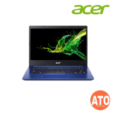 Aspire 5 (1 spindle) A514-52G-58D7, 14'' FHD IPS Laptop Indigo Blue, Intel Core i5-8265U, 4GB Onboard DDR4 (upgradable to 12GB) 256GB PCle NVMe SSD, NVDIA MX250 with 2GB dedicated GDDR5 VRAM