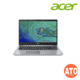 Aspire 5 (1 spindle) A514-52-37H1, 14'' HD Laptop Pure Sliver, Intel Core i3 -10110U, 4GB Onboard DDR4 (upgradable to 12GB), 256GB PCle NVMe SSD, Intel UHD Graphics 620 (New 10th Gen Aspire 5 WiFi 6)