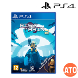RISK OF RAIN 2 [Bundle with Risk of Rain 1] for PS4 (EU-ENG/CHI)