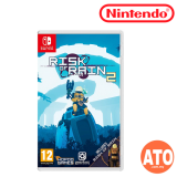 RISK OF RAIN 2 [Bundle with Risk of Rain 1] for Switch (EU-ENG/CHI)