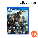 **PRE-ORDER** END OF ETERNITY 4K/HD EDITION (ENG/CHI)**ETA DEC 5