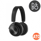 Beoplay H7, Premium wireless over-ear headphone with authentic, clear sound performance (Black/Cenere Grey/Natural)