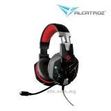 Alcatroz X-Craft HP-2000 Gaming Headset