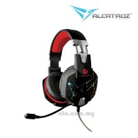 Alcatroz X-Craft HP-2000 Gaming Headset