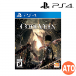 Code Vein 噬血代碼 for PS4 Collector Edition (Asia) T.CHI