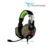 Alcatroz X-Craft HP-5000 Gaming Headset
