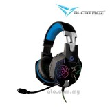 Alcatroz X-Craft HP-7000 Gaming Headset
