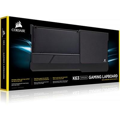 CORSAIR Wireless Gaming Lapboard for the K63 Wireless Keyboard