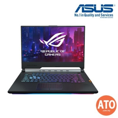 ASUS ROG Strix G531G-TAL236T GAMING LAPTOP  (I5-9300H, DDR4G, 512GB M.2 SSD, NV GTX1650, GDDR5 4GB, WIN10 )