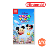 Disney Tsum Tsum Land for Nintendo Switch (Asia-EN)