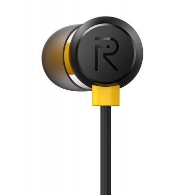 Realme Buds In-Ear Earbuds with Mic (6 Months Warranty by Realme Malaysia)