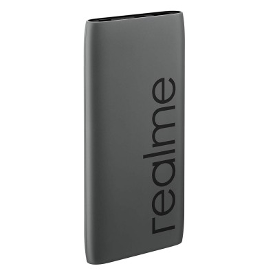 Realme 10000mAh Quick Charge Power Bank