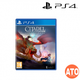 Citadel: Forged with Fire for PS4 (T.CHI/JPN/ENG)
