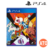 Yokai Watch 妖怪手錶4++ for PS4 (CHI/JPN)