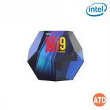 INTEL CORE i9-9900K PROCESSOR