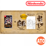 **PRE-ORDER** FAIRY TAIL魔導少年 Collector's Edition for NINTENDO SWITCH (中文版)**DEPOSIT RM100**ETA MARCH 21, 2020