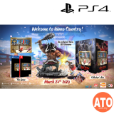 **PRE-ORDER**ONE PIECE: PIRATE WARRIORS 4 COLLECTOR'S EDITION FOR PS4 (ENG)**ETA MAR 27, 2020