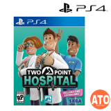 **PRE-ORDER**TWO POINT HOSPITAL FOR PS4 (ENG/CHI)**ETA FEB 26, 2020