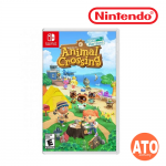 Animal Crossing : New Horizon for Nintendo Switch (ENG/CHI)