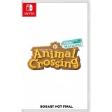 **PRE-ORDER**ANIMAL CROSSING: NEW HORIZON FOR SWITCH (US-ENG/CHI)**ETA MAR 20, 2020