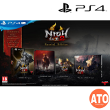 Nioh 2 Special Edition for PS4 (ENG/CHI)