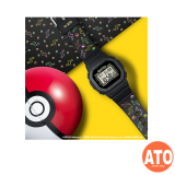 BABY-G x Pikachu Watches