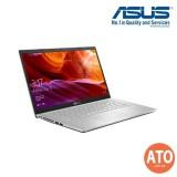 """Asus M409D-LEK017T 14"""" FHD Laptop Transparent Silver ( Ryzen 5-3500U, 4GB, 512GB SSD, MX250 2GB, W10 )"""