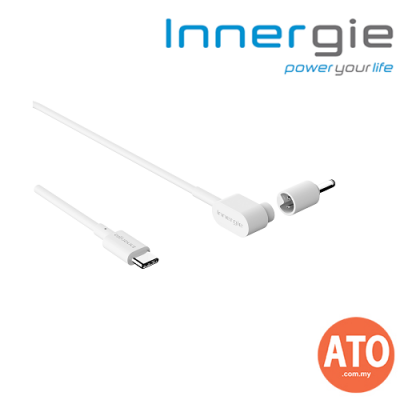 Innergie MagiCable™ 150 Laptop Cable Patented Desgin • Laptop Compatible • USB-C