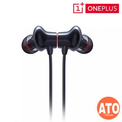 OnePlus Bullets Wireless 2 **1 Month Warranty**