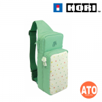 **PRE-ORDER** HORI SHOULDER POUCH(ANIMAL CROSSING) FOR NS/NS LITE**ETA MAR 2020