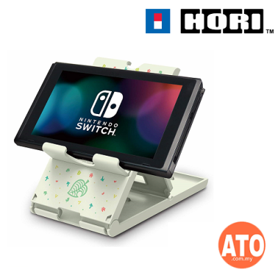 HORI TABLE STAND (ANIMAL CROSSING) FOR NS/NS LITE
