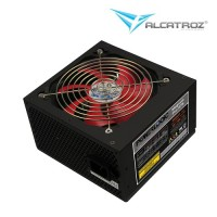 Alcatroz Magnum Pro 275X Black (12cm Fan) Power Supply