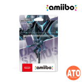 Amiibo Super Smash Bros Series Figure (Dark Samus / Richter)