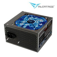 Alcatroz Magnum Pro 375X (12cm Fan) Power Supply