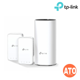 TP-LINK WIFI SYSTEM AC1200 WHOLE-HOME-MESH DECO M3 3 PACKS (Malaysia Set 2 years warranty)