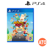 **PRE-ORDER** Moving Out(EU-ENG/CHI) FOR PS4**ETA APRIL 28