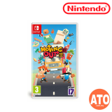 **PRE-ORDER** Moving Out FOR NINTENDO SWITCH(EU-ENG/CHI)**ETA APRIL 28