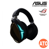 Asus ROG Strix Fusion 500 Gaming Headset with Headset-to-Headset RGB Light Synchronization, Hi-fi-Grade ESS DAC Amplifier, 7.1 Virtual Surround