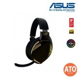 Asus ROG STRIX FUSION 700 7.1 for PC, console and mobile gaming headset with Bluetooth 4.2, headset-to-headset RGB light synchronization, hi-fi-grade ESS DAC and amp, and 7.1 surround on the go
