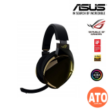 Asus ROG Strix Fusion 700 7.1 Gaming Headset for PC, Console and Mobile with Bluetooth 4.2, Headset-to-Headset RGB Light Synchronization, Hi-Fi-grade ESS DAC and AMP and 7.1 Surround