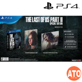 **PRE-ORDER** THE LAST OF US PART II SPECIAL EDITION for PS4 (ENG/CHI)**ETA MAY 29**DEPOSIT RM100