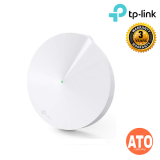 TP-LINK WIFI SYSTEM AC1300 WHOLE-HOME Mesh Wi-Fi System DECO M5 1 PACKS (3 years warranty)