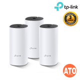TP-Link Deco M4 (3-Pack) AC1200 Whole-Home Mesh Wi-Fi System