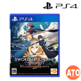 Sword Art Online: Alicization Lycoris刀劍神域 彼岸游境 FOR PS4(CHI中文版)
