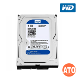 "WD Caviar Blue Desktop HDD 3.5"" SATA 6GB/s - 1TB 7200rpm, 64mb, Sata III (Blue) ** 2 yrs Warranty"