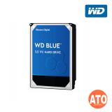 """WD Caviar Blue Desktop HDD 3.5"""" SATA 6GB/s - 2 TB 5400rpm, 256mb, Sata III (Blue) ** 2 yrs Warranty"""