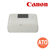 CANON X SELPHY CP1300 Mobile Wi-Fi printer with variety of print functions IKP-108IN 108 sheets and Ink (100x148 mm/ 4R)