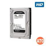 """WD Performance Black Desktop HDD 3.5"""" SATA 6GB/s - 1 TB 7200rpm, 64mb, Sata III (Black)** 5 yrs Warranty"""